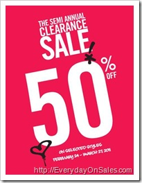 La-Senza-Semi-Clearance-Sale
