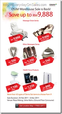 Osim-Warehouse-Sale-2011