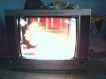 Tv panasonic f-series