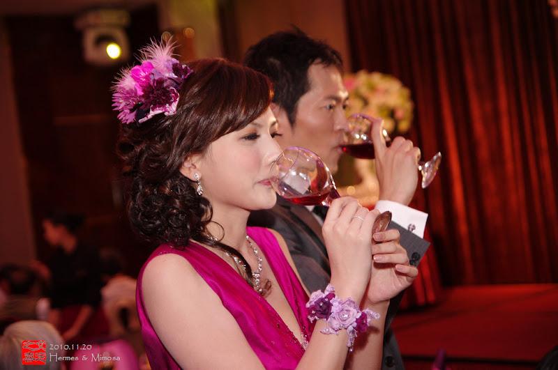 第一次拍婚宴 by K-r