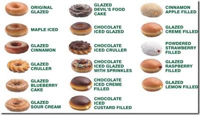 krispy-kreme-doughnut-flavors-for-phoenix