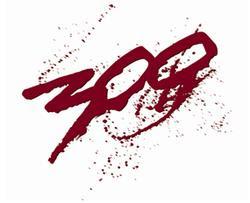 300 sinopsis: