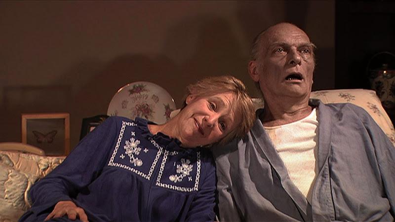 Alice Cannon & Erik Frandsen in Subject Three: Elmer & Iris of MORRIS COUNTY