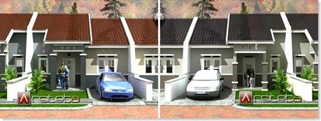 www.arsiteka.com - Graha Permata Residence 3D