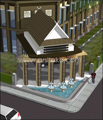 Hotel di Luwu Sulawesi Selatan - View_02