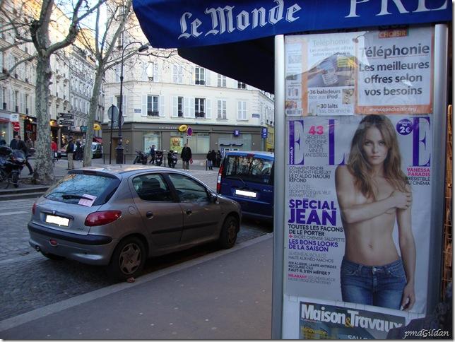 Montmartre 142bis