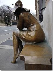 Paris Bronze