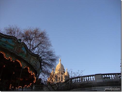 Montmartre 137