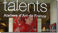 Arts Expo Talents, Ateliers d'Art de France