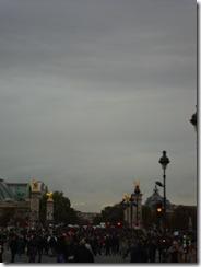 Paris le 19 oct 10