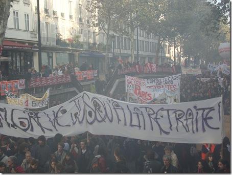 Paris le 26 Octobre 2010 167