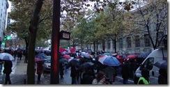 Paris le 6 Novembre 10 054