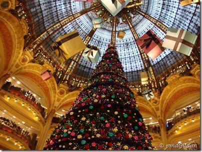 Paris le 6 Novembre 10 021