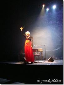 Concert, Ornette
