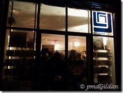 Hushpuppies, Groundzero, 23 rue Ste Marthe 75010