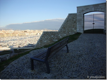 Marseille Vieux Port