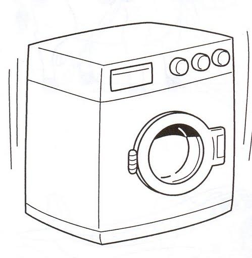 Imagenes para colarear de lavadoras imagui for Fotos de lavadoras
