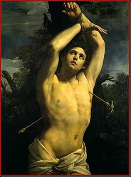 San Sebastiano Guido Rreni