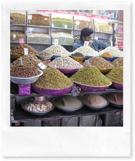 Delhi - 12 - Spices