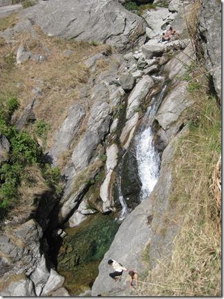 Waterfall - 01