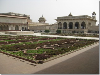 Agra Fort - 01