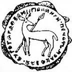 Печать Бугогардовской паланки. 1770 г.