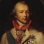 Генарал-фельдмаршал П. Румянцев