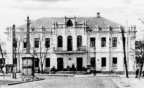 Административно-амбулаторный корпус  Николаевской народной больницы