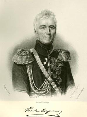 Воронцов Михаил Семенович (18(30).5.1782 ─ 6(18).11.1856 гг ...