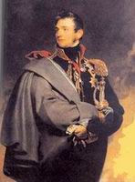 Портрет М.С. Воронцова