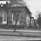 Здание естественно-исторического музея