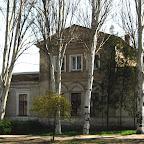 Дом М.Г. Кенигсберга на ул. Пушкинской