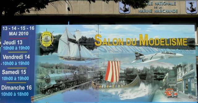 ecole marine marchande 103