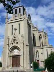 Ste cécile église 043