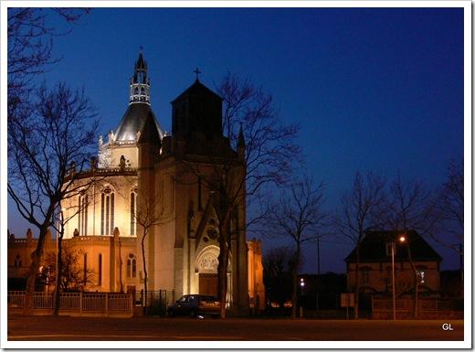 Ste Cécile église 018