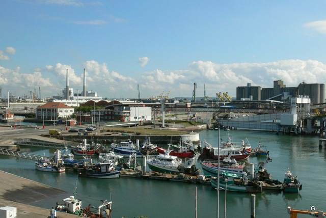 Port de pêche  025