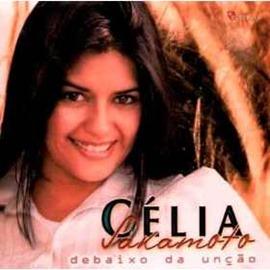 Celia Sakamoto - Debaixo da Un�ao (Playback)