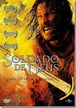 Soldado De Deus – Nacional – Ver Filme Online