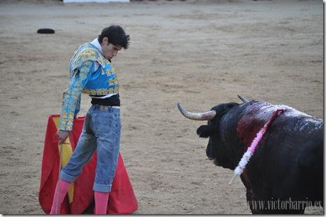 Arganda. Victor Barrio. 13.09.2010