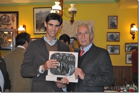 Trofeo Sepulveda 10.12.2010