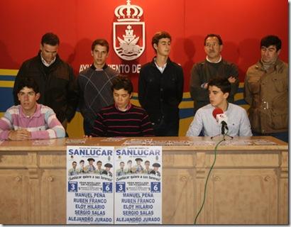 Sanlucar de Barrameda 2