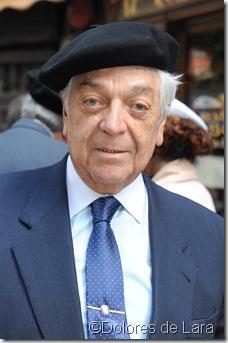 Claudio Mariscál