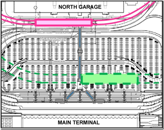 plan_view of Dulles airport Station