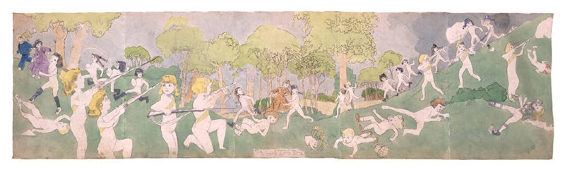 Henry_Darger_untitledverso_1036_356