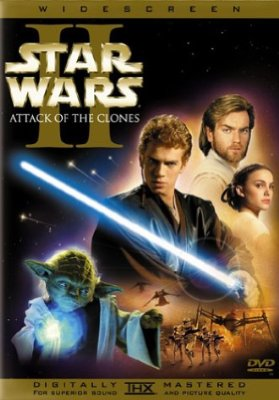 Download film Star Wars Attack of the Clones gratis Indowebster