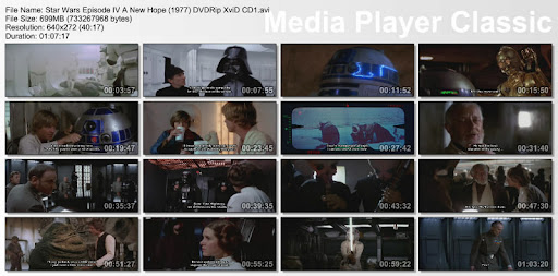 Download film Star Wars Episode IV A New Hope gratis Indowebster