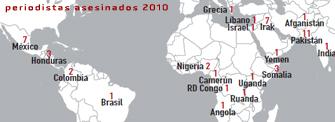 Detalle del mapa