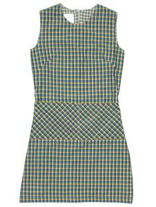 The Reversible Shift Dress