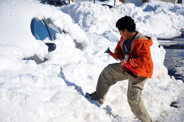 kaish snow
