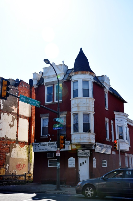 west philly 7
